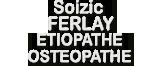 Soizic FERLAY