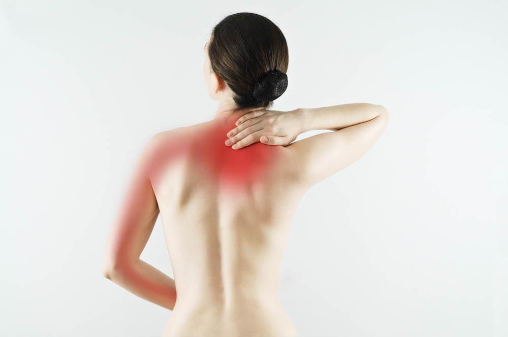 Cervicobrachialgie